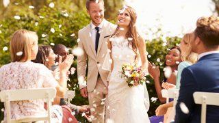 会費制結婚式のメリットデメリット