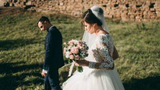 結婚式保険